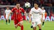 Ligue des Champions : Seville n'a pas trouvé la faille contre le Bayern