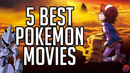 Pokemon Movies Resource Learn About Share And Discuss Pokemon