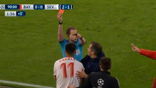All Goals & highlights - Bayern Munich 0-0 Sevilla - 11.04 ...