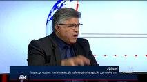أمير أورن: قد يكون قد حان الوقت لمنع الايرانيين من فرض حقائق على الأرض