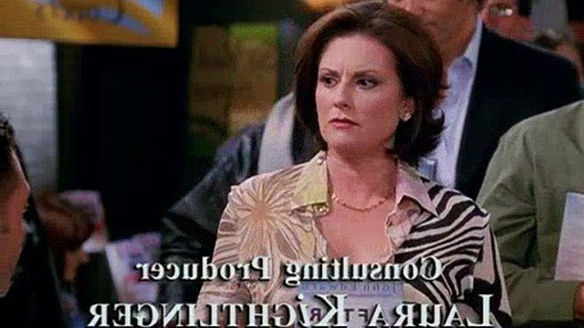 Will & Grace S06 E17 East Side Story