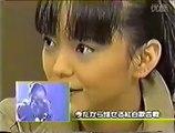 安室奈美恵 うたばん 1999/02/02 Namie Amuro 小室哲哉 Tetsuya Komuro