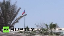 Yemen: Los hutíes convierten el Consulado General de Rusia en su sede
