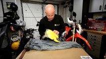 Draggin Rebel Motorcycle Jeans Review