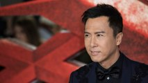 Donnie Yen Cast As Commander Tung In Disney's Live-Action 'Mulan'