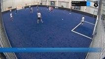 Faute de Max - Mike Brant FC Vs Etoka - 11/04/18 21:00 - Ligue Mercredi - La Rochelle Soccer Park