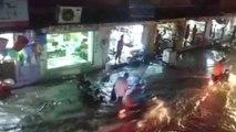 Rajasthan witnesses heavy rainstorm, 12 Dead