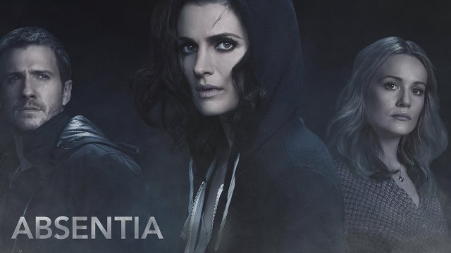 "Absentia  Season 4 Episode 1 ( HD ) Full ""Premiere"