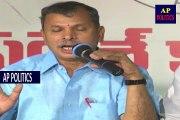 TDP, YSRCP, BJP and Janasena Destroys AP - Tulasi Reddy _ Modi, Chandrababu, YS Jagan -AP Politics