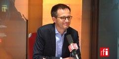 Pierre-Yves Bournazel (Les Constructifs): « Il est important d'entendre la parole présidentielle »