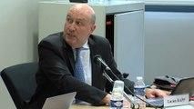 IFR_La confiance_05 - Economie et Droit (Présidence : O. BROSSARD, Directeur de l'Institut de Sciences Po Toulouse ; M. AGLIETTA, Paris X, membre de l'IUF ; dialogue avec V. Dussart et L. Rapp, UT1 Capitole)