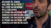 Real Madrid-Juve, le inaspettate parole di Alex Del Piero su Gigi Buffon scatenano i tifosi