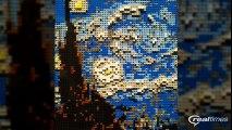 L'art des Legos