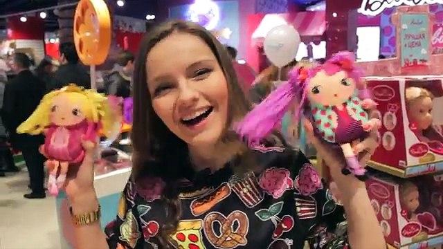 Охота на кукол в Москве (Hamleys / Центральный Детский Магазин / Детский Мир / Monster High, EAH)
