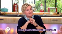 """Le message de Corinne Masiero à Emmanuel Macron : """"On va vous faire votre fête"""""""