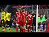 Bayern München Vs Borussia Dortmund 6-0 All goals - Highlights (31/03/2018) HD/1080P