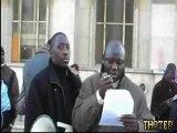 L'Arche de Zoé doit être jugée au Tchad