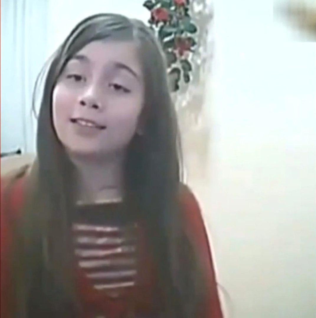 Aleyna Tilki'nin Yıllar Önce Çekilen Videosu Ortaya Çıktı