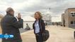 Demandeurs d'asile : une députée LREM en visite dans un centre d'hébergement d'urgence