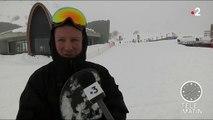 Pyrénées : les stations de ski ferment boutique