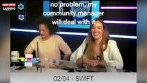 Gad Elmaleh fait la promo chez Jimmy Fallon de Swift, une émission française (Vidéo)
