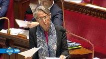 Réforme de la SNCF : les députés adoptent la fin du statut de cheminots pour les nouvelles embauches