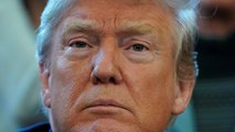 Angriff auf Syrien: Trump rudert zurück