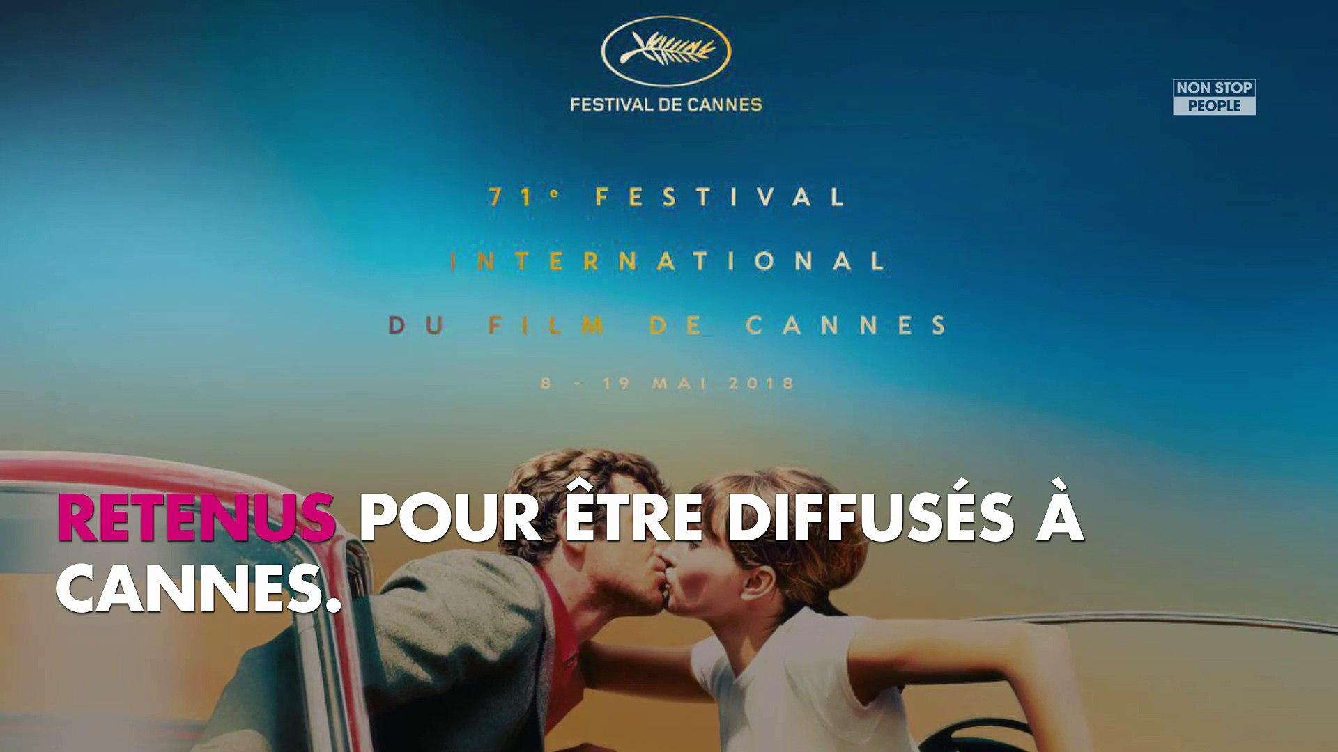 Festival de Cannes 2018 : Découvrez les films sélectionnés !