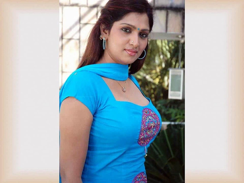 SUN TV Serial Actress Chandralekha Unseen Photos - TV Actress