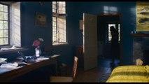 'Submergence' Exclusive Clip: James McAvoy & Alicia Vikander Movie