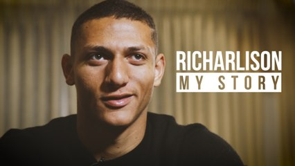 "Richarlison | ""Lots of my friends are in prison for selling drugs!"" 