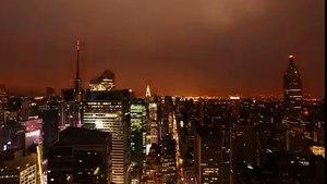 Timelapse à New York