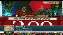 Maduro: no abandonen a Lula, tenemos que lograr la libertad de Lula
