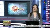 teleSUR noticias. Continúan las movilizaciones en apoyo a Lula
