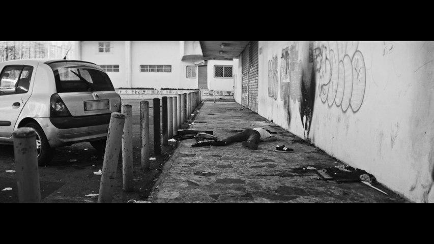Dinos - Les Pleurs du Mal (clip officiel)