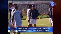 Pool Gavilanes considera aspectos positivos pese a malos resultados