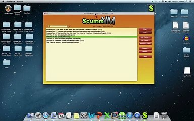 SCUMMVM Resource | Learn About, Share and Discuss SCUMMVM At
