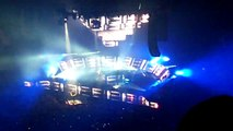 Muse - Star Spangled Banner + Hysteria, EnergySolutions Arena, Salt Lake City, UT, USA  9/19/2013