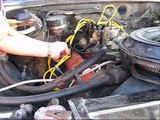 Nissan Maxima VQ30DE-K strange rattling knocking ticking