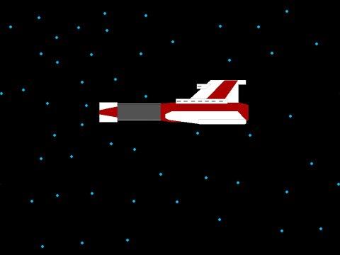 Spaceweb Animation intro