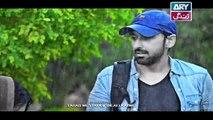 Aisi Hai Tanhai Episode 09 & 10 - on ARY Zindagi in High Quality 12th April  2018