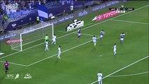 Goal Achraf Bencharki