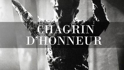 KENT - Chagrin d'honneur - Live au Café de la Danse, 2017 (Officiel)