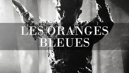 KENT - Les oranges bleues - Live au Café de la Danse, 2017 (Officiel)