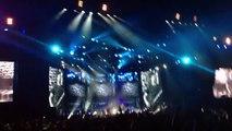 Muse - Hysteria, Maishima, Summer Sonic Festival, Osaka, Japan  8/10/2013