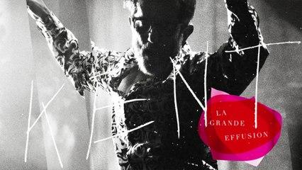 KENT - Live complet au Café de la Danse, 2017 - Officiel