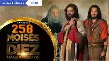 Moises y Los Diez Mandamientos (Capitulo.258) - Dios abre la tierra ante quienes deshonran su nombre
