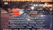 De 1-2-3 Show - Ending & Closing Credits With Bumper BY KRO-NCRV INC. LTD.