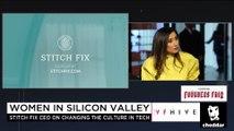 How Stitch Fix Navigated a Male-Dominated VC Landscape