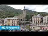 Highlights Canoe Freestyle World Cup | OPENING CEREMONY